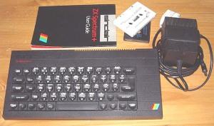 Spectrum ZX